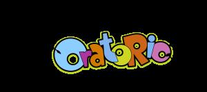 Logo Oratorio - COLORI